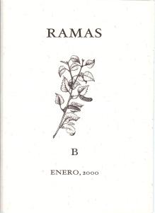 Cubierta Ramas B