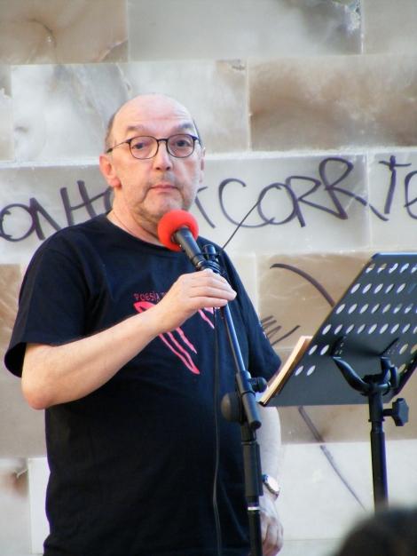 Fernando Burbano